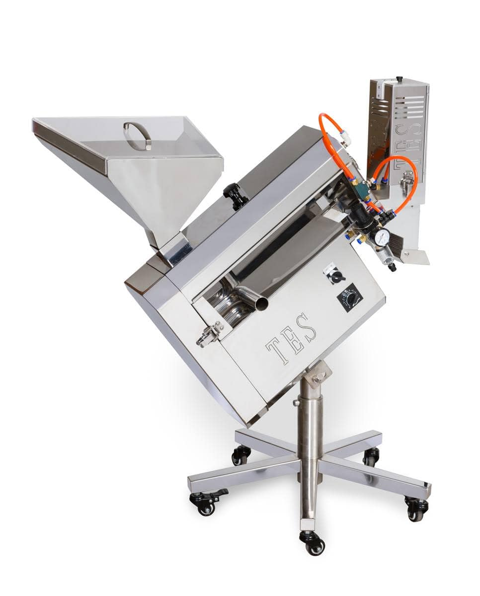 TCP 100 Polisher