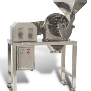 TPM 300 Grinder, TES Equipment Supplier, Equipment