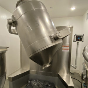 Used HD 1000-B Industrial Mixer