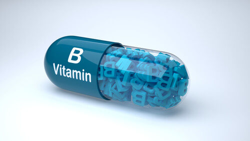 Who Discovered the First Vitamins?