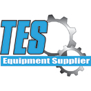 TES Equipment Supplier Logo