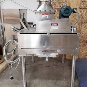 Fitzmill DKSO12 Hammer Mill
