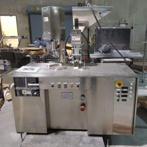 Finding a Used Capsule-Filling Machine