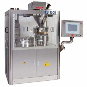 Choosing a Capsule Filling Machine in Utah