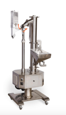 Check Out the Top 5 capabilities of Capsule Polishing Machine by TES Equipment Supplier