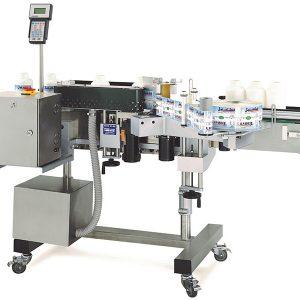 CVC 310 Gallon Wrap Labeler